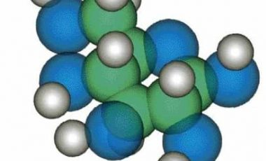 Molécula C, O y H