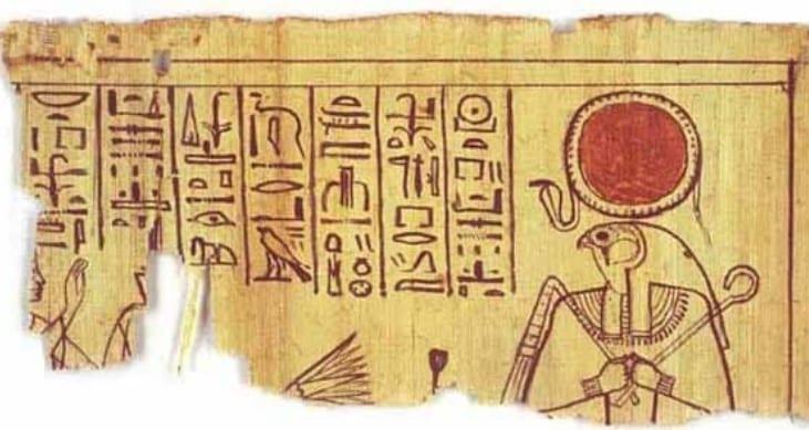 Papiro de Hearst