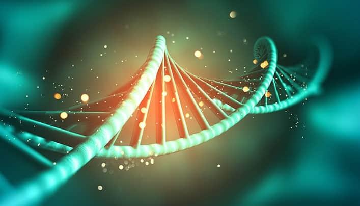 tecnicas de la genetica molecular